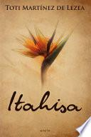 libro Itahisa