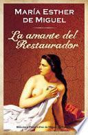 La Amante Del Restaurador