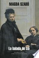 libro La Balada De Iza