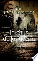 libro La Calle De La Judería