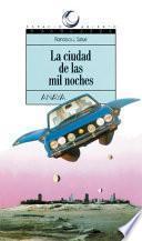 libro La Ciudad De Las Mil Noches