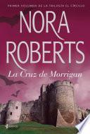 libro La Cruz De Morrigan