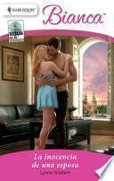 libro La Inocencia De Una Esposa