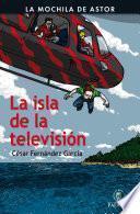 libro La Isla De La Televisión
