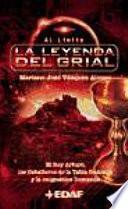 libro La Leyenda Del Grial