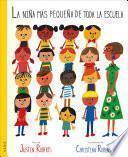 libro La Niña Más Pequeña De Toda La Escuela