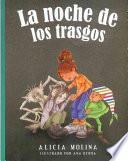 libro La Noche De Los Trasgos