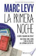 libro La Primera Noche
