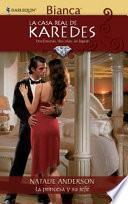 libro La Princesa Y Su Jefe
