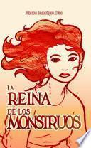libro La Reina De Los Monstruos