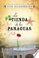 libro La Tienda De Los Paraguas