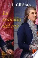 libro La Traición Del Rey