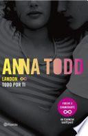 Landon.todo Por Ti ( Edición Colombiana)