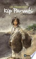 libro Las Andanzas De Kip Parvati
