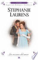 libro Las Razones Del Amor