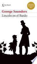libro Lincoln En El Bardo (edición Mexicana)