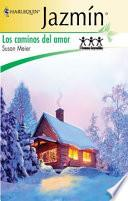 libro Los Caminos Del Amor