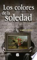 libro Los Colores De La Soledad