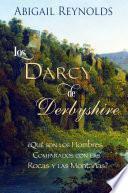libro Los Darcy De Derbyshire