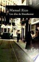 libro Los Días De Eisenhower