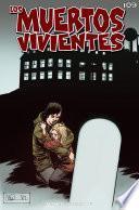 libro Los Muertos Vivientes #109