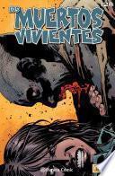libro Los Muertos Vivientes #128