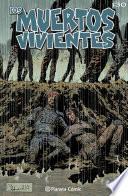 Los Muertos Vivientes #130