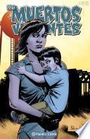 libro Los Muertos Vivientes #132
