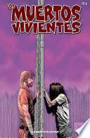 libro Los Muertos Vivientes #41