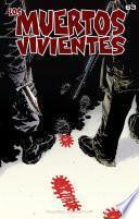 Los Muertos Vivientes #63