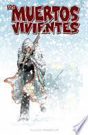 libro Los Muertos Vivientes #7
