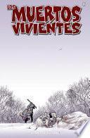 libro Los Muertos Vivientes #8