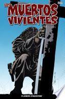 libro Los Muertos Vivientes #86