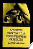 Los Siete Pecados Y Las Siete Virtudes Capitales