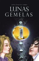 libro Lunas Gemelas