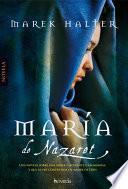 libro María De Nazaret