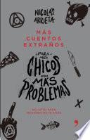 libro Más Cuentos Más Extraños Para Niños Con Problemas