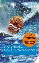 libro Microrrelatos Para Macromomentos
