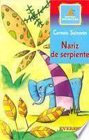 Nariz De Serpiente