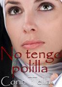 libro No Tengo Polilla