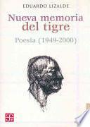 Nueva Memoria Del Tigre