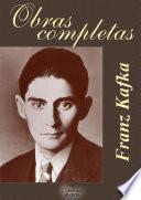 Obras Completas De Franz Kafka
