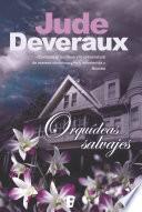 libro Orquídeas Salvajes