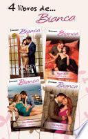 libro Pack 1 Bianca Octubre 2015