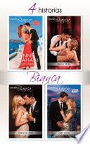 libro Pack Bianca Septiembre 2016