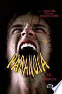 libro Paranoia