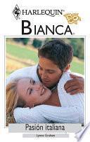 libro Pasión Italiana
