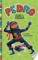libro Pedro El Ninja