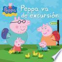 Peppa Va De Excursión (peppa Pig. Primeras Lecturas 5)