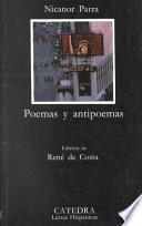 Poemas Y Antipoemas (1954)